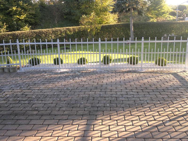 Balkone Missel - Zäune aus Munderkingen für die Umgebung -- Ihr ...