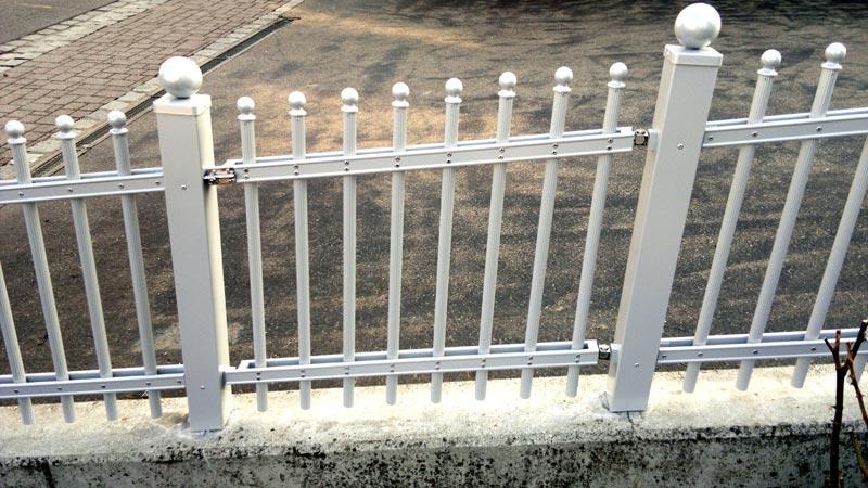 Balkone missel   zäune aus munderkingen für die umgebung    ihr ...